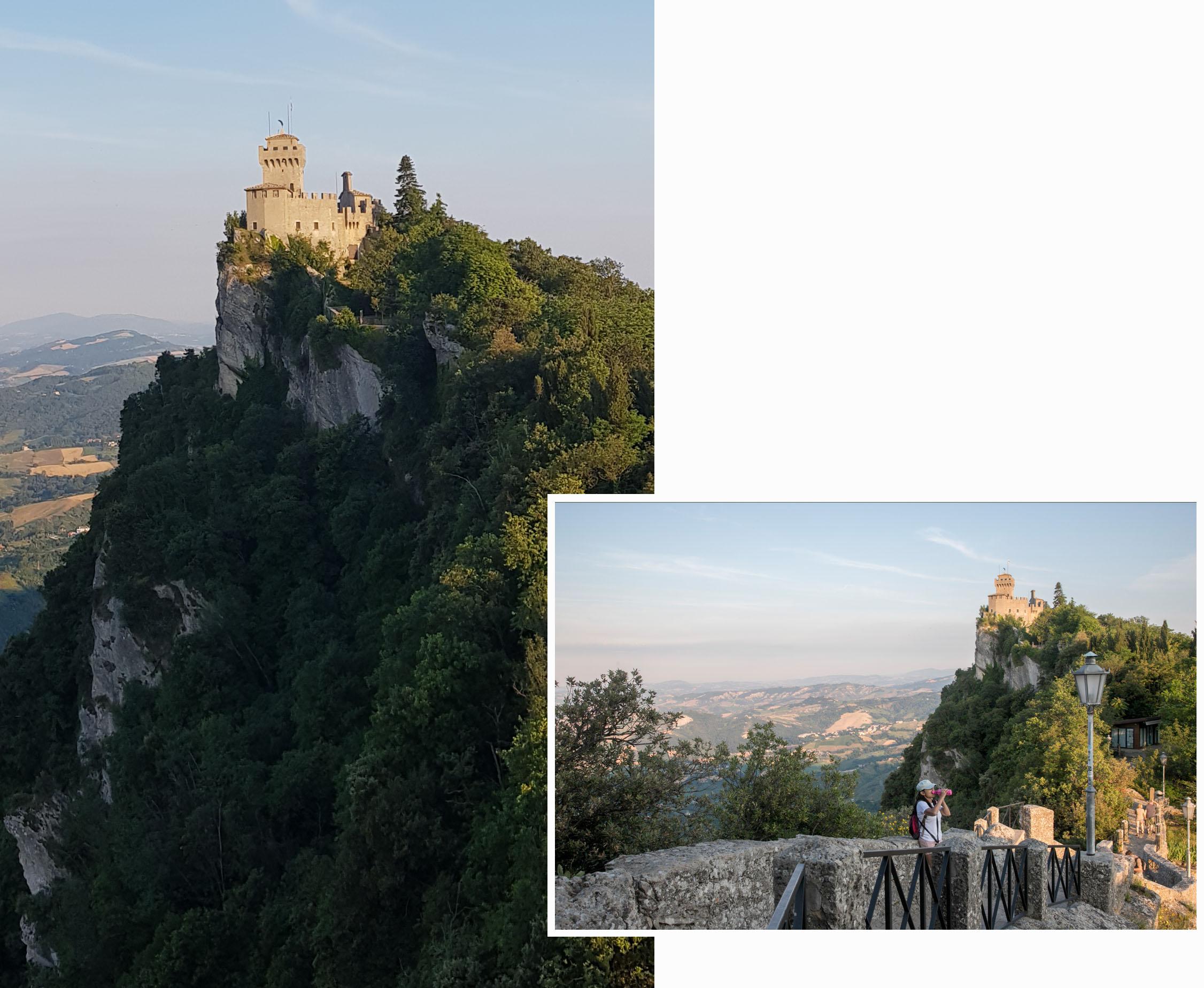Castle Cesta