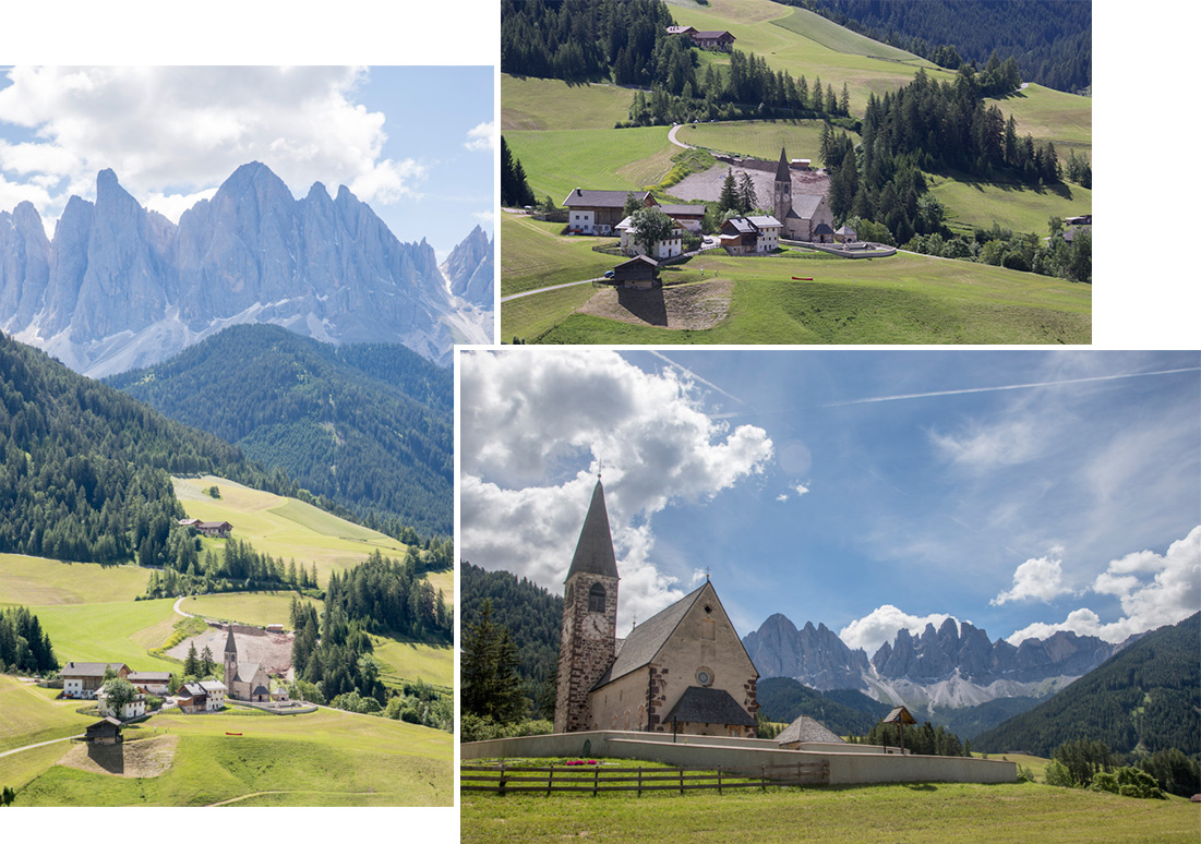 Santa Maddalena Church