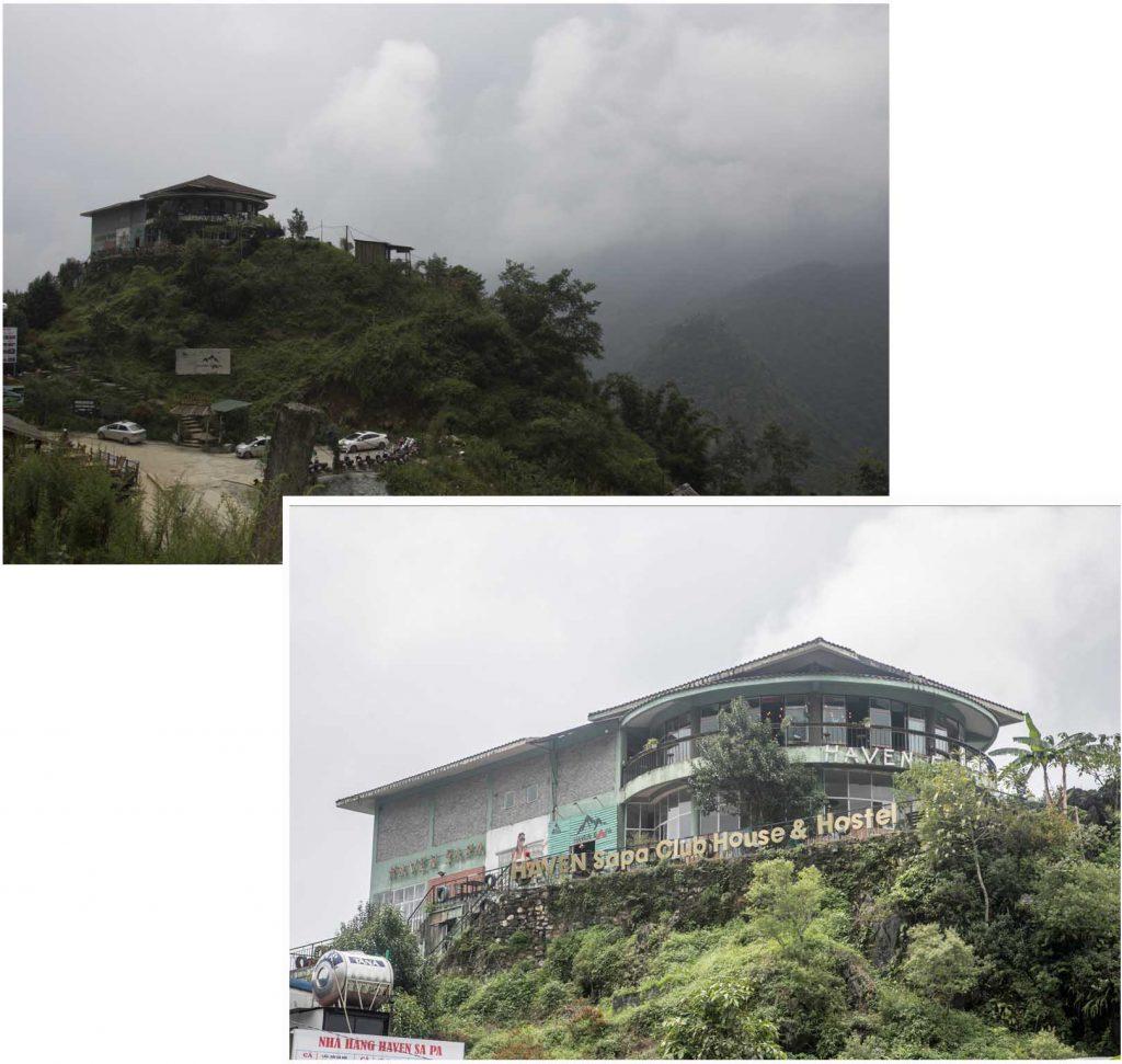Haven & Sapa Club House & Hostel