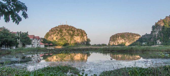 Day 6: Tam Coc (Ninh Binh)