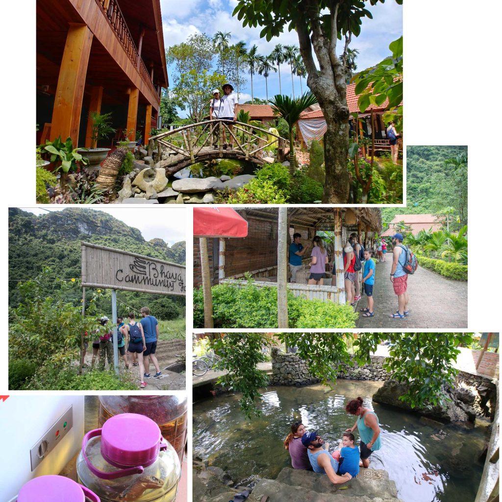 Viet Tai Village experience