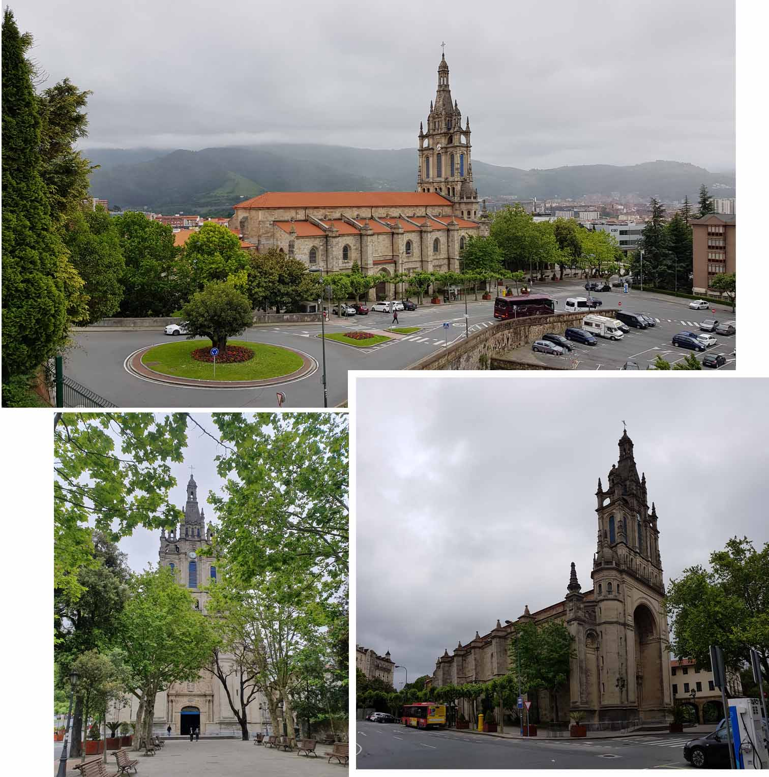 Basilica of Begona