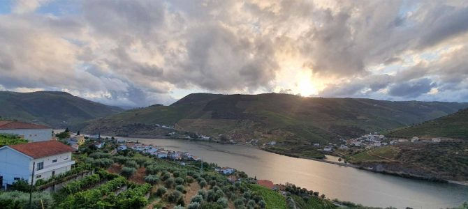 Day 18 & 19: Douro River