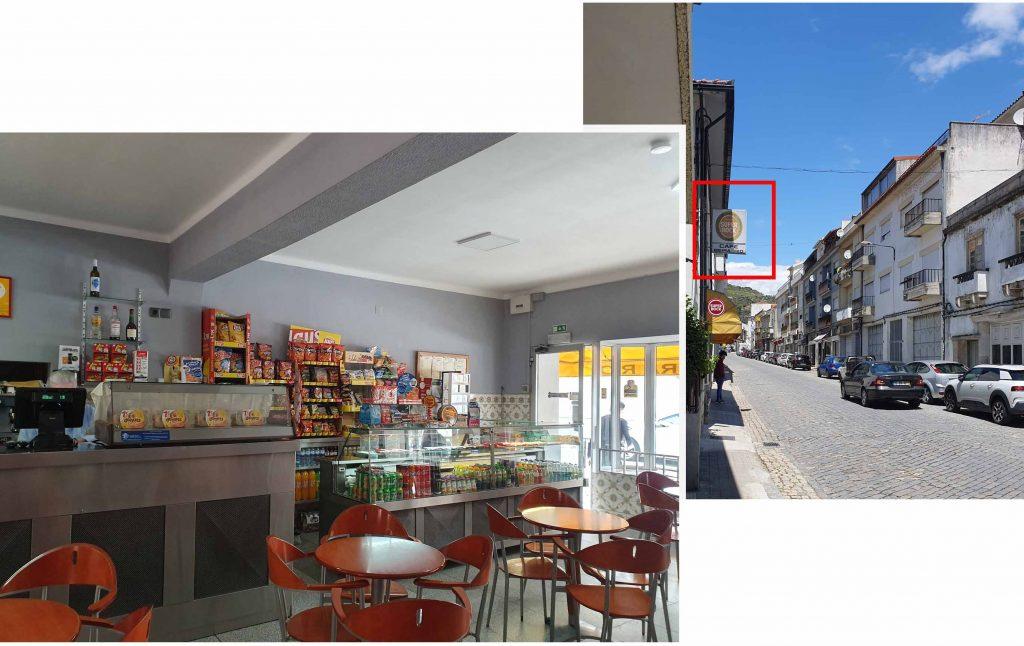 Café Beira Rio
