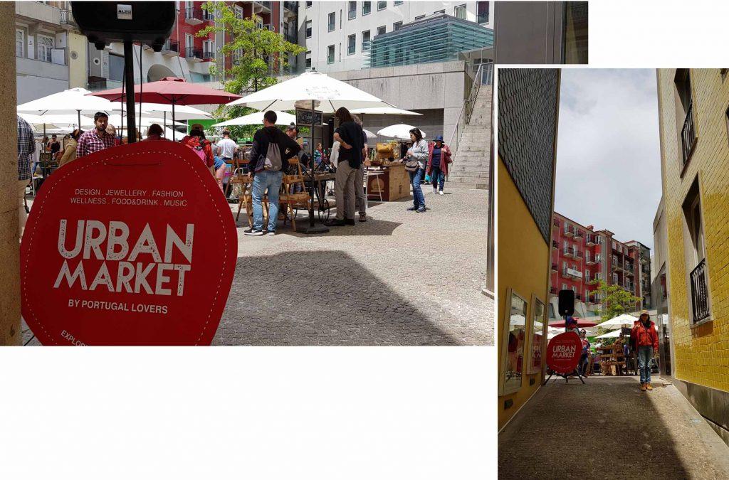 Urban Market - Craftman Market