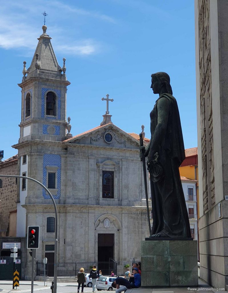 Igreja de Sao Jose das Taipas