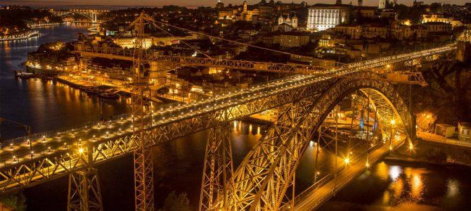 Day 20 & 21: Porto