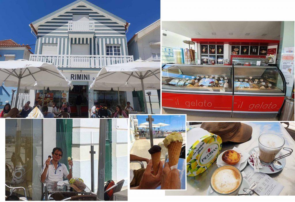 Cafe Rimini