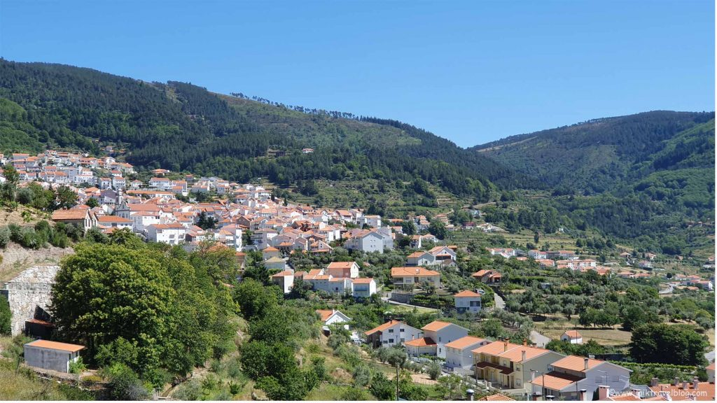 Manteigas Village