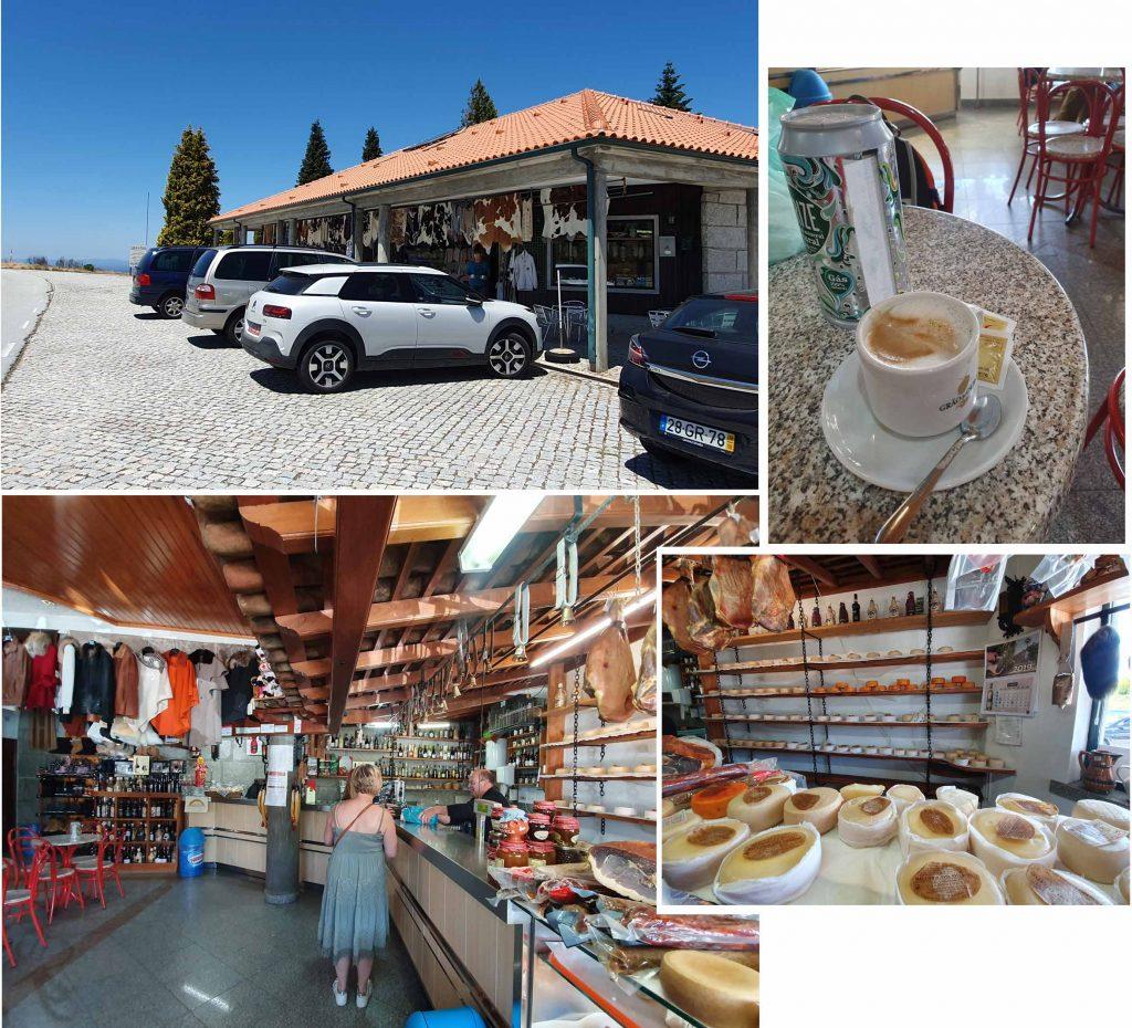 Ha Cafe - Serra de Estrela Natural Park