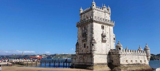 Day 26, 27 & 28: Lisboa