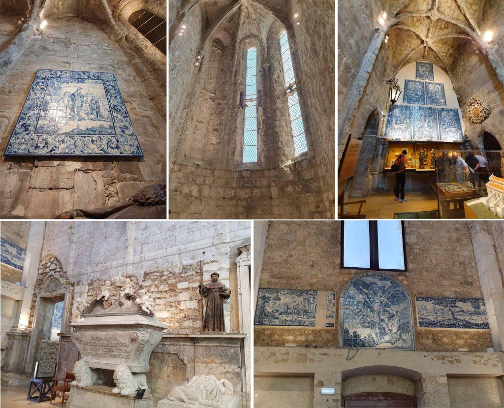 Convento do Carmo Museum