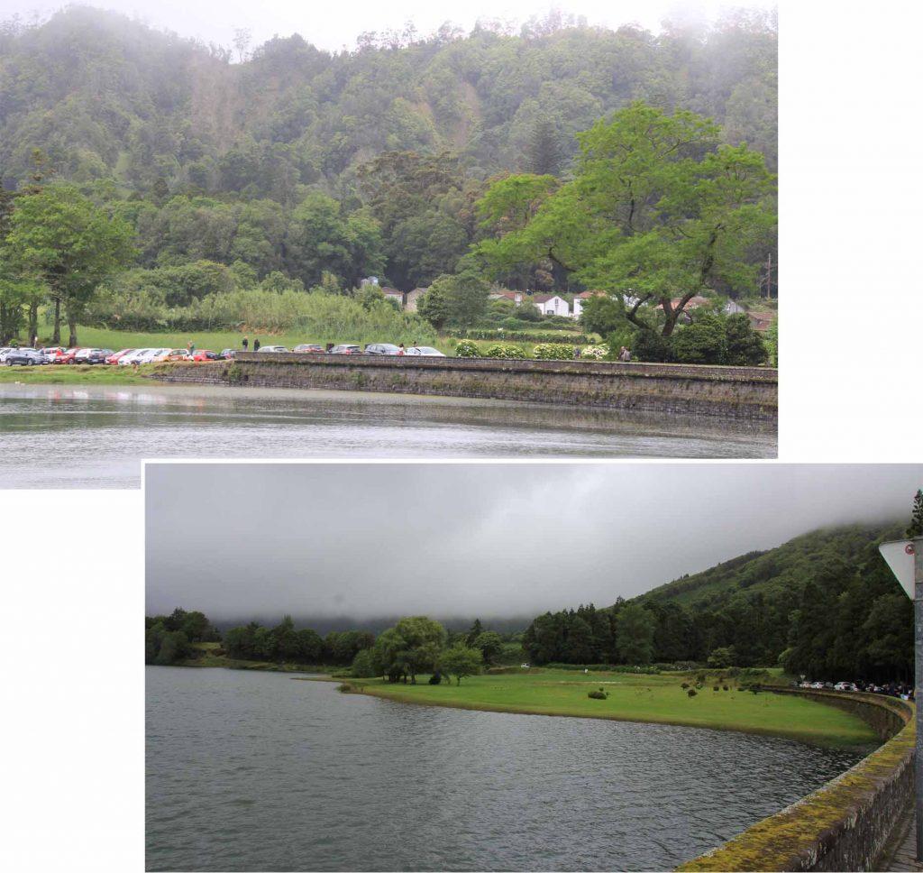 Lake Azul