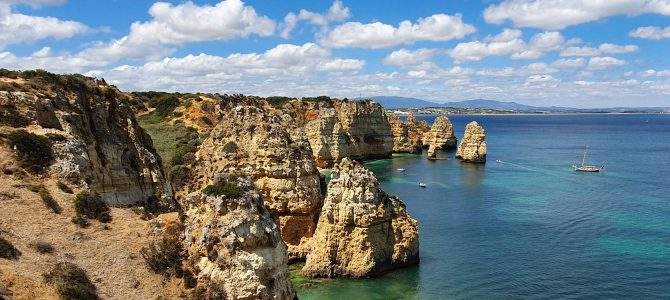 Day 32 & 33: Algarve