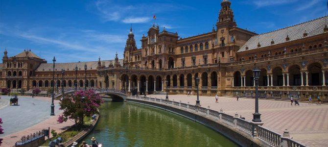 Day 33 & 34: Seville