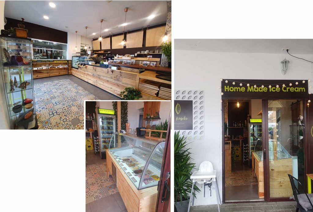 Cafe Levi Angelo