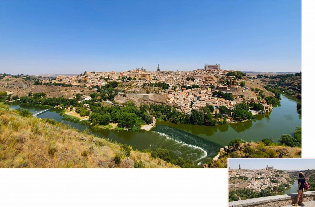Toledo Ancient City