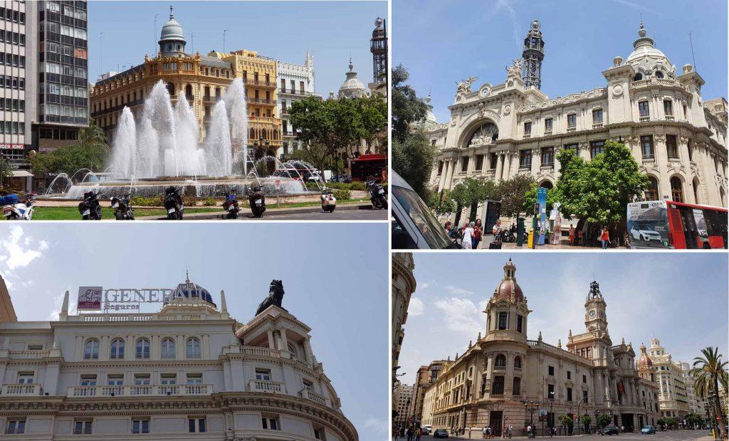 Valencia Central