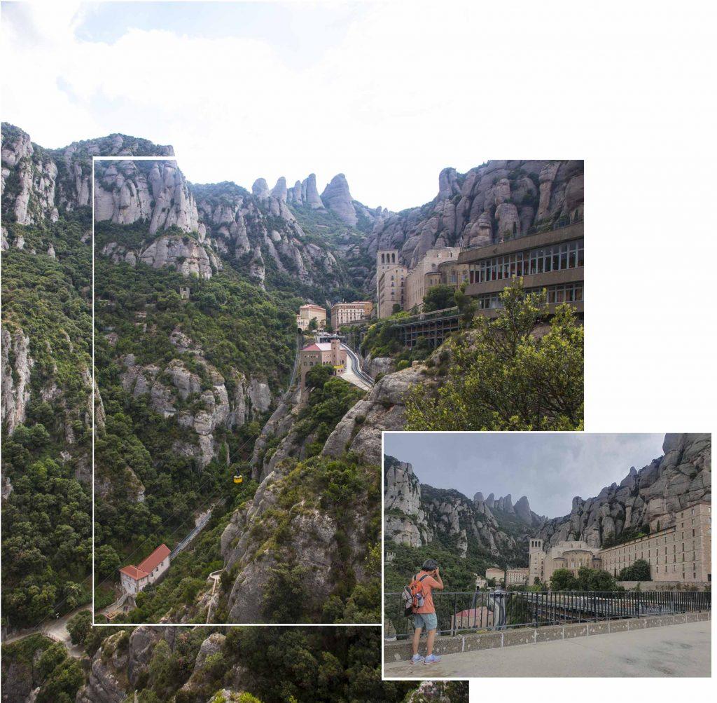 Impressive Montserrat