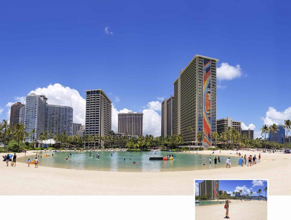 Hilton at Waikiki