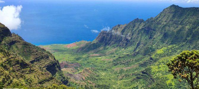 Week 2: Kauai