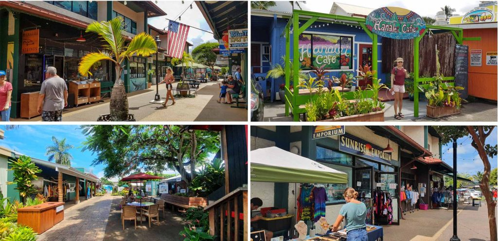 Ching Young Village at Hanalei