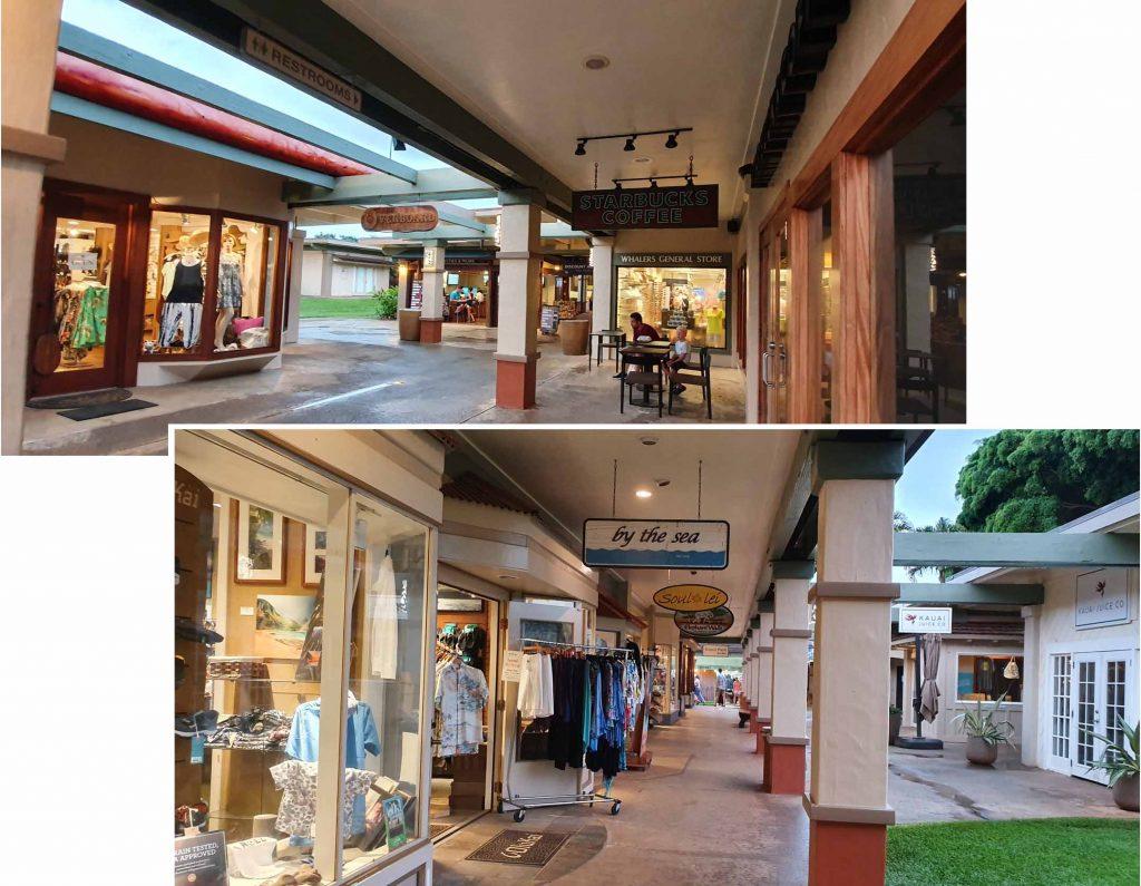 Poipu Shopping Village