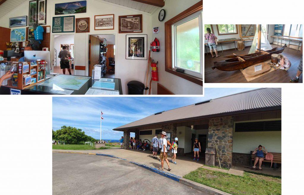 Kīpahulu Visitor Center