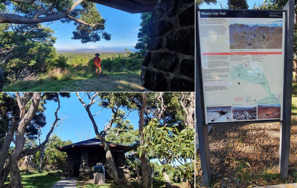Mauna Loa Lookout