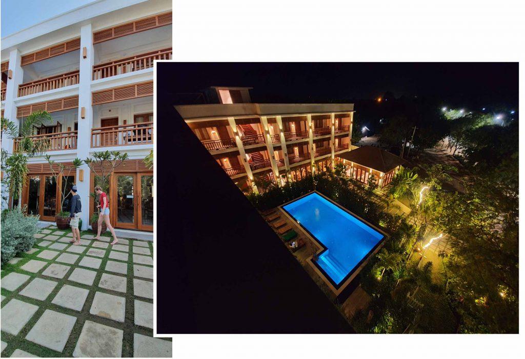 Golden View Hotel at Bagan