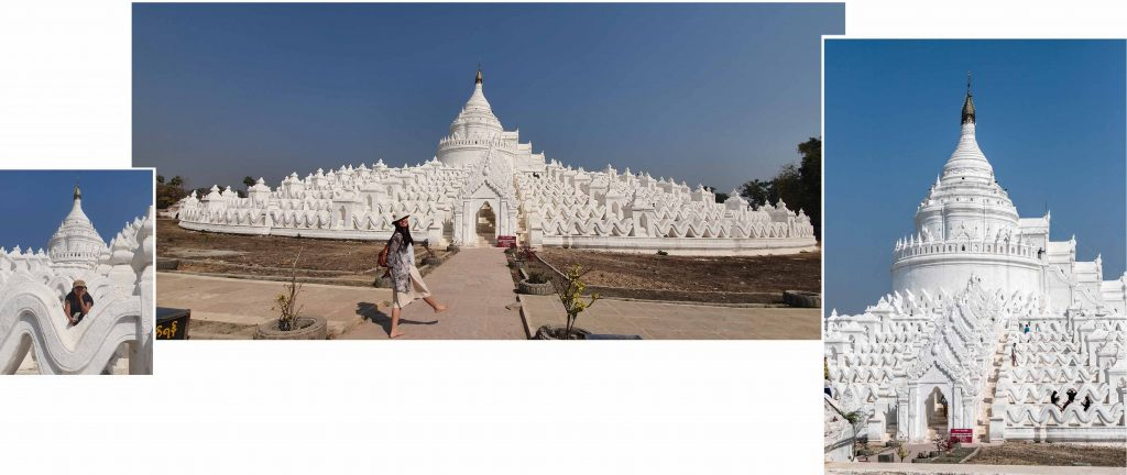 Hsinphyume Pagoda (Mya Thein Tan Pagoda)