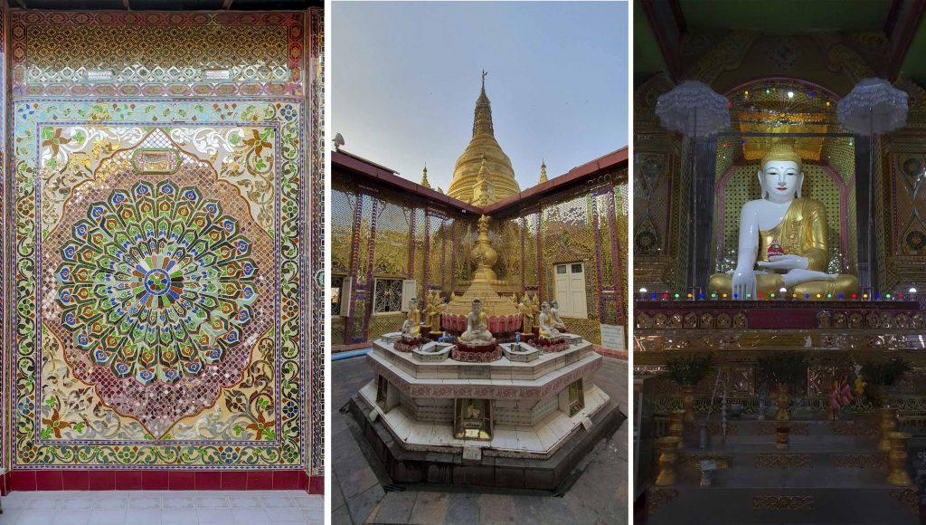 Su Taung Pyae Pagoda