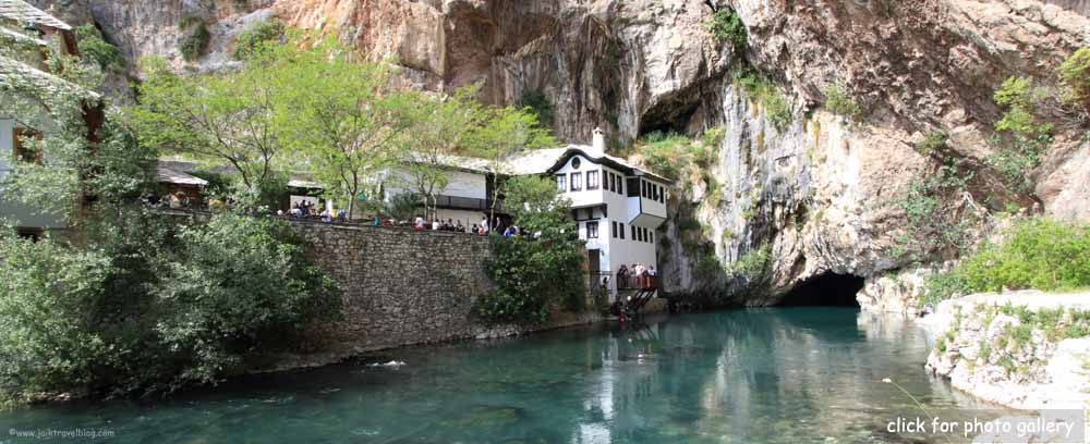 Exotic Bosnia & Herzegovina