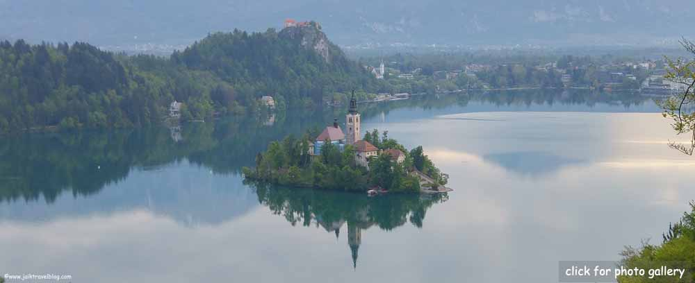 Romantic Slovenia