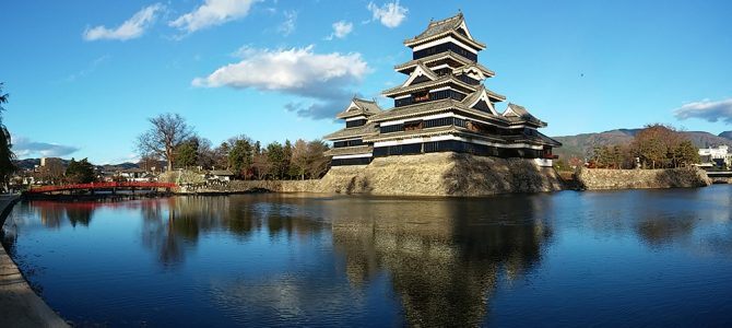 Day 11: Kiso Valley & Matsumoto Castle