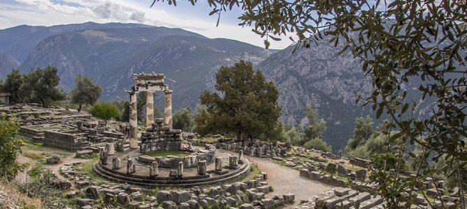 Day 20: Delphi