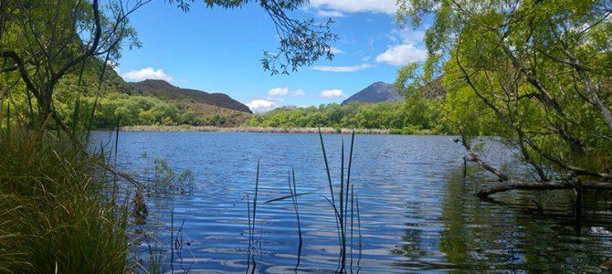 Day 14: Wanaka and Diamond Lake