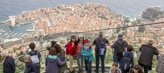 Day 11: Croatia – Dubrovnik