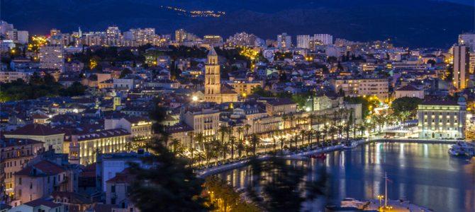 Day 13: Croatia – Split