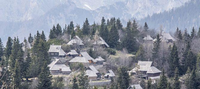 Day 5: Slovenia – Logar Valley & Velika Planina