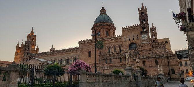 Day 27: Sicily – Palemero
