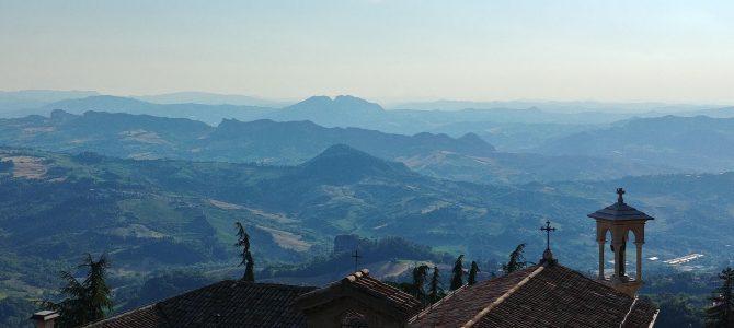 Day 32: San Marino