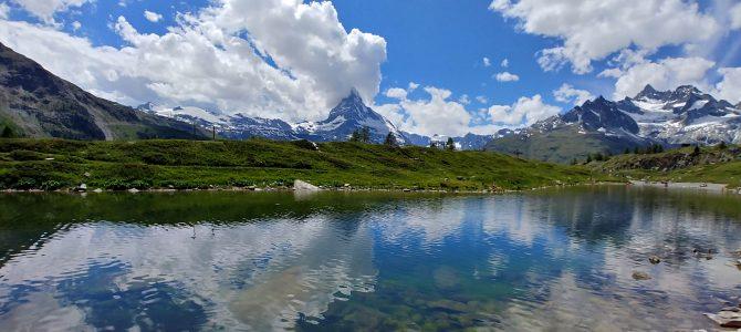 Day 9 & 10: Zermatt