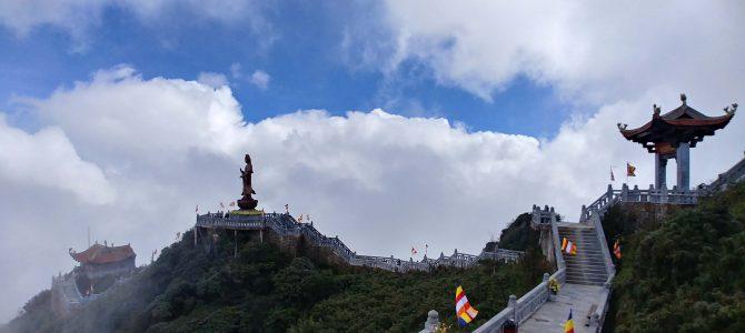 Day 3: Sapa – Mount Fansipan