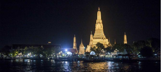 Day 2: Chatuchak Weekend Market & Chao Phraya River Cruise