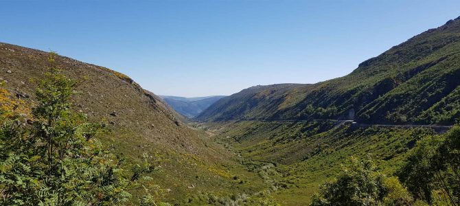 Day 23 & 24: Serra da Estrela Natural Park