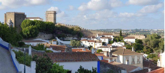 Day 24: Batalha Monastery & Obidos