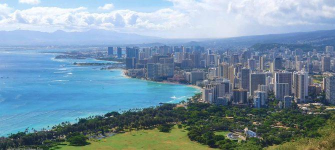 Week 1: Oahu